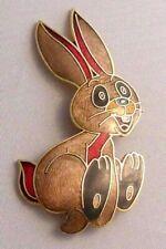 Animals Enamel Vintage Costume Brooches/Pins