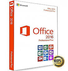 🔥®Office®PROFESSIONAL PLUS 2016 PRO 🔥FAST DELIVERY🔥