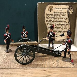CBG Mignot: French Guard Artillery. Post War c1970