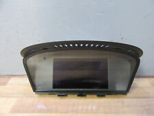 BORDMONITOR + BMW 3er E90 E91 E92 E93 5er E60 E61 + Display Monitor 6,5 9145103