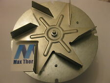 Universal 230v 52w Fan Motor For Convection Oven / Hot Cupboard / Combi