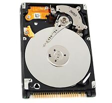 "Hitachi 80gb 80GB 2.5"" IDE ATA Laptop Hard Disc Drive HDD With 12 month Warranty"