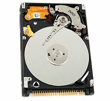 "80 GB IDE Hitachi 80GB 2.5 ""IDE ATA PATA Hard Drive Laptop HDD HTS541680J9AT00"