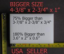 *Bigger Size* 30 Pack Magic Sponge Eraser Cleaner - Melamine Foam