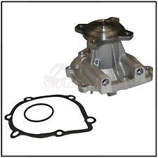 Engine Water Pump for Suzuki Aerio SX4 Sidekick Vitara L4 2.0L Replace 165-2001