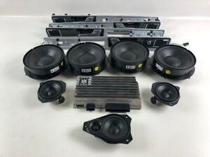 7P6035466 Speaker System Dynaudio VW Touareg II (7P) Facelift