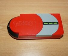 Pokemon Pokedex Nintendo - 2007 Jakks pacific