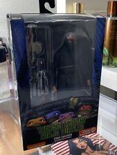 teenage mutant ninja turtles neca gamestop Foot Soldier Blade TMNt NEW