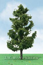 """JTT Scenery Spruce Tree HO-Scale 5""""- 5.5"""" Pro-Elite Series 2/pk 92317"""