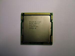 Intel Core i3-560  2 x 3.33GHz, Sockel 1156, 4MB  Dual-Core Prozessor