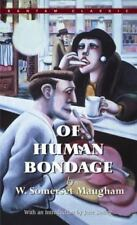 Of Human Bondage by W. Somerset Maugham (1991, Paperback)
