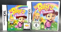 Spiel: MY BABY 3 & FRIENDS für Nintendo DS + Lite + Dsi + XL 3DS
