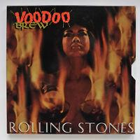 """ROLLING STONES """"VOODOO BREW"""" 4 Cd's box set"""