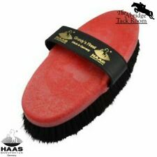 Haas Brush – Grundy's Finest – For a perfectly shiny coat!