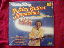Ricky King - Golden Guitars Symphonies     Epic  LP OVP   NEU