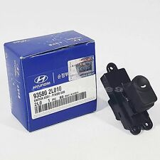 935802L010 Power Window Sub Switch Front Right For HYUNDAI i30 i30CW 2008-2011