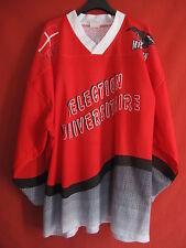 Maillot Hockey glace Selection Universitaire Savoie Mission Porté Vintage - XXL