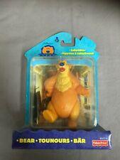 Der Bär im großen blauen Haus Sammel-Figur / Collectible Fisher-Price Neu & Ovp