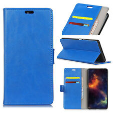 Luxury Leather Wallet Flip Stand Case Book Folio Cover For Xiaomi Lenovo Nokia