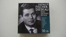Dietrich Fischer-Dieskau - Seine grössten Erfolge - 10 CD Box NEU