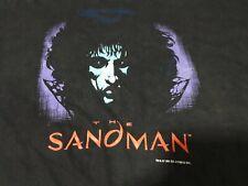 Vintage 90s 1991 The Sandman dc comics by Graphitti rare