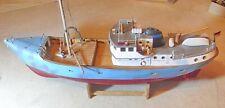 Billing Boats - Fischtrawler