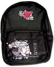 Okami Back Pack Ameterasu Bag Anime Manga NEW