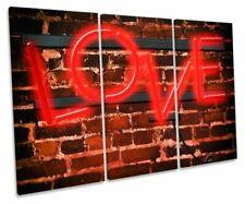Canvas Love Art Prints