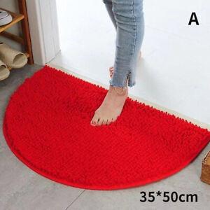 Bath Mats Bathroom Carpet Super Water Absorption Plush Non-slip Carpet t/