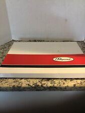 "Vintage Pimpernel Placemats Set Of 4 CLASSIC FRUIT VARIETY 16"" X 12""| NIB"