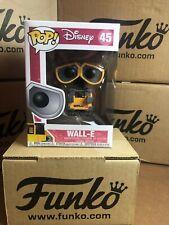 Funko POP! Disney WALL-E Rare Vinyl Figure & Protector