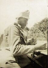 K.u.K  Foto Südtirol Italy 1914-1918 Österreich Italia Militär WK WW KuK (L-3051