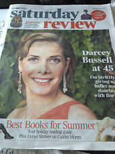 NEW Times Review July 2014 Darcey Bussell at 45 JUSTIN THEROUX