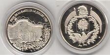 Médaille contemporaine Française prise de la Bastille 14 juillet 1789
