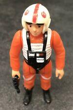 Vintage Star Wars Figure Luke Skywalker (X-Wing Pilot) - 1977 - (100% Original)