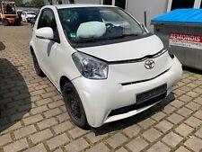 Motorhalter Toyota IQ J1 aus Schlachtfest Motor Getriebe Steuergerät ABS