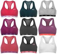 Lonsdale Sport-BH BH Bra Bustier Sportbh Fitness Sport Damen Top Crop 3195