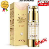 Pure Pearl Collagen Hyaluronic Acid Face Skin Care Moisturizing Hydrating Cream