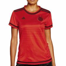 Maillots de football des sélections nationales allemandes