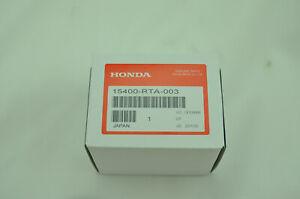 NEW Genuine OEM Honda Acura Engine-Oil Filter Single 15400-RTA-003