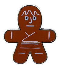2014 Disney Star Wars Gingerbread Mystery Collection Luke Skywalker Pin Only