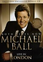 Michael Ball: Both Sides Now - Live Tour 2013 [DVD][Region 2]