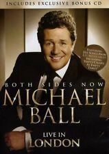 Michael Ball: Both Sides Now - Live Tour 2013 [DVD][Region 2]