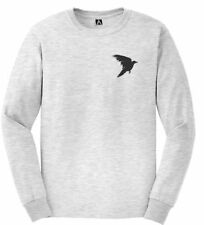 Unbranded Long Sleeve Graphic Tees for Men