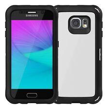 Ballistic EX1588-A08N Explorer Series Case for Samsung Galaxy S6 - Black/White