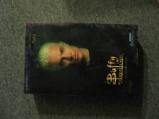 "Sideshow Buffy the Vampire Slayer SPIKE 12"" Action Figure 1/6th Scale BRAND NEW"