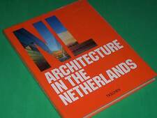 ARCHITECTURE IN THE NETHERLANDS - Taschen Publication