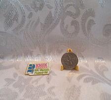USA KNOX PATRON U.S. Olympic Festival Rainbow Foods 1990 Hat Lapel Pin Badge