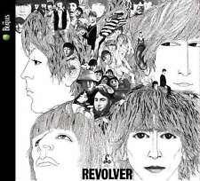 Revolver (remastered) - The Beatles CD EMI MKTG