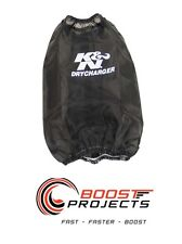 K&N Air Filter Wrap Durable Silicone Treated Polyester * RC-3690DK *